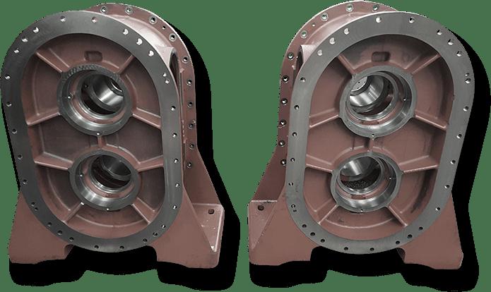 Contrôle tridimensionnel - Gary mécanique